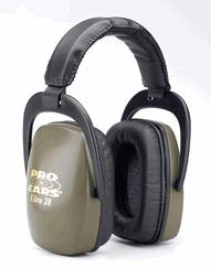 Pro-Ears Ultra 28 Headband Ear Muffs