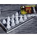 Peltor 30 Caliber Foam Earplugs