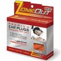 ZonkOut Premium Foam Earplugs for Men