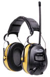WorkTunes AM/FM Radio Ear Muffs