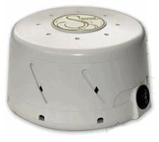 Marsona SoundScreen White Noise Machine