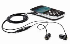 Shure SE115M Cellphone/Music Headset