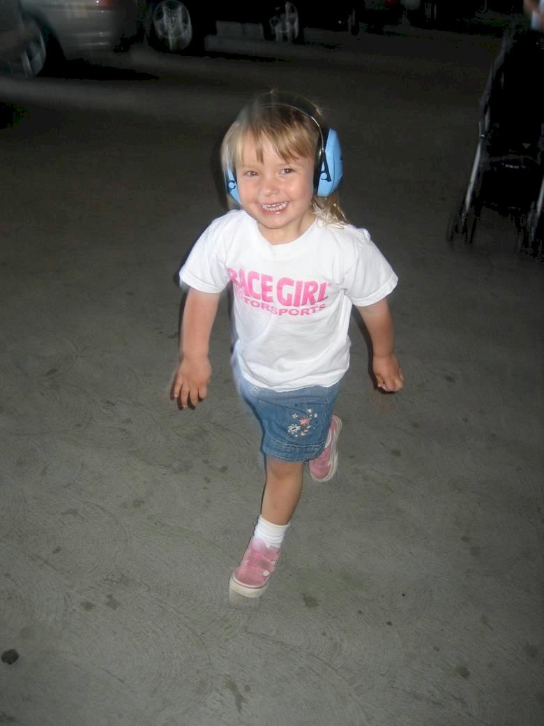 kids love ear muffs for kids!