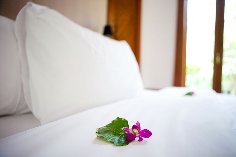 Bigstock-Beautiful-freshly-made-bed-in--18064154
