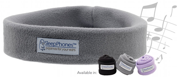 SleepPhones Wireless Earphones for Sleeping ROCK!