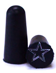Cowboys NFL Ear Plugs