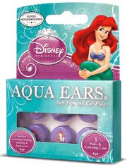 Disney Princess Ear Plugs