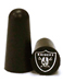 Oakland Raiders Ear Plugs