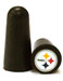 Pittsburgh Steelers Ear Plugs