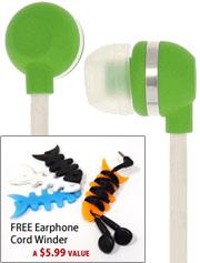 KonoAudio KidzSafe Ear Plugs