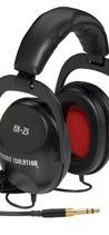 EX-25 Extreme Isolation Headphones