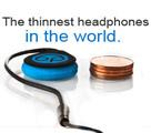Bedphones Earphones for Sleeping