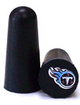 Titans NFL Ear Plugs