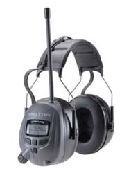 WorkTunes Digital 26 - Top of the Line Radio Ear Muffs