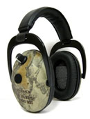 Electronic Shooting Ear Muffs