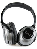 PlaneQuiet Solitude X Noise Cancelling Headphones