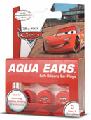 Disney Cars Ear Plugs for Kids