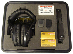 ProEars Extreme Duty Carry Case