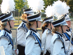 Playing in a school band can be an incredible experience with lifelong benefits.