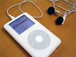portable sound source devices like iPods are only becoming more popular