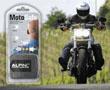 Alpine MotoSafe Earplugs