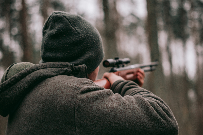 The best ear plugs for shooting and hunting season